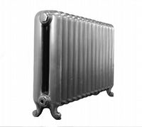 Duchess 785mm Cast Iron Radiators